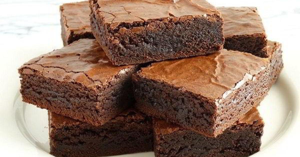 ритуальных шоколадные пирожные рецепт с фото пошагово обычные для